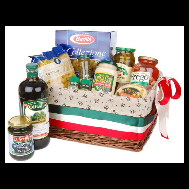 Italian Assorted Basket