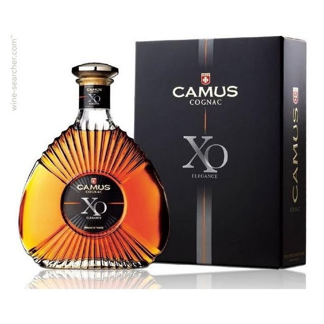 Camus X.O. Elegance