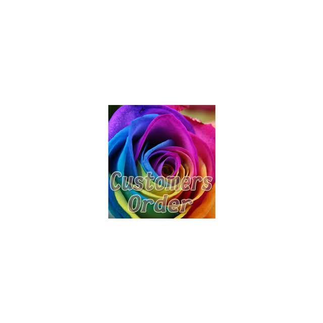 Customer's Design Bouquet