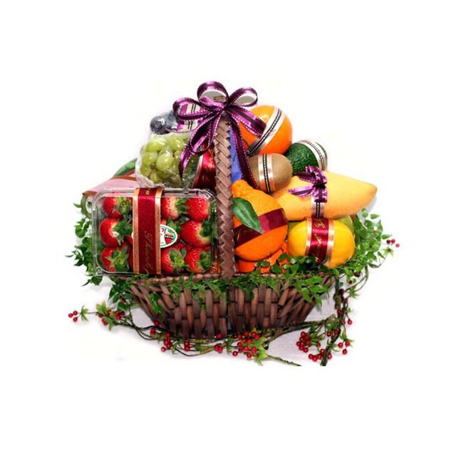 Fruit Basket #3