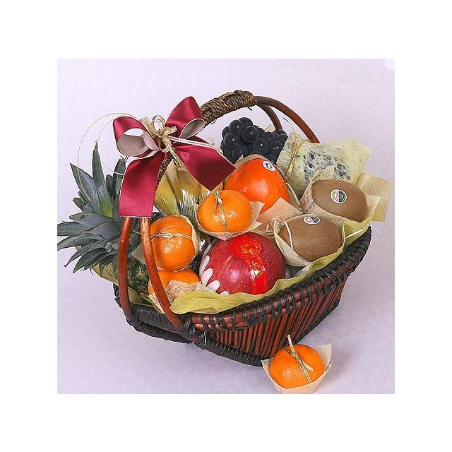 Seasonal Fruits Basket2