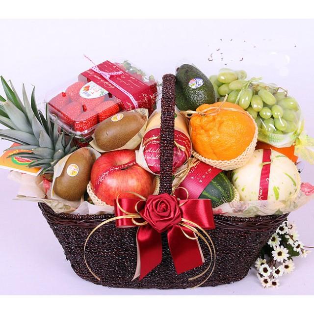 Fruits Basket # 2