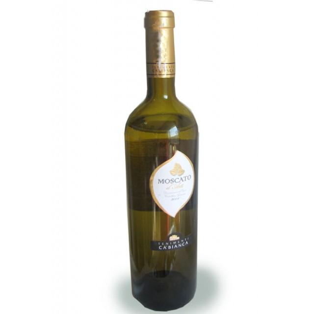 Sparkling Moscato Wine