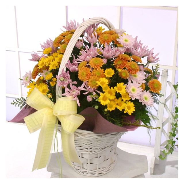 Respect & Love Autumn Flower