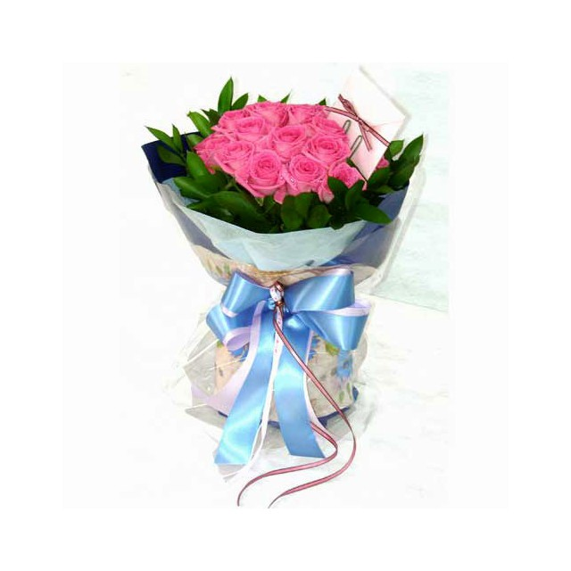 12 Pretty Rose Love
