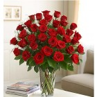 36 Rose kisses