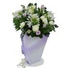 Wedding Side Bouquet